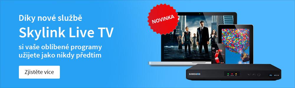 Skylink live tv
