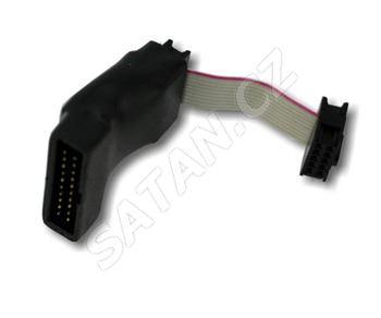 ALCAD LA-102 zdrojový adapter pro napájení  ZF a nových zes. ZP/ZG ze zdroje FA-310