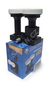 Zircon konvertor Monoblok Single M-0143 Skylink Slim line LTE