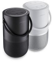 BOSE Portable Home Speaker black