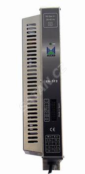 ALCAD FA-312 zdroj pro max. 8 x TT-111 a zesilovač PA-720