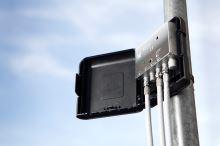 ALCAD AM-374_ zesilovač 3 vstupy, BIII/ DAB - UHF - UHF, LTE kompatibilní