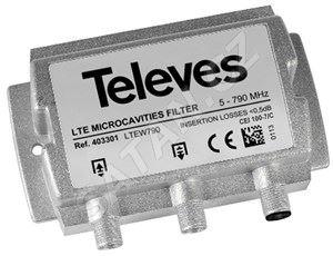 TELEVES 403301