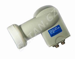 Zircon konvertor Quattro L - 404 ECO