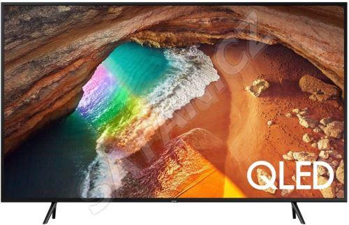 "75"" Samsung QE75Q60"