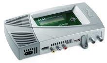 IKUSI MAC-home HD