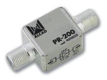 Předzesilovač Alcad PR-200