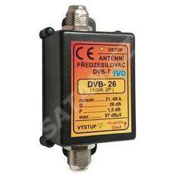 Zesilovač DVBT-26-XN