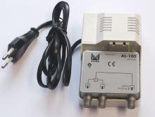 ALCAD AL-100_ zdroj pro AM zesilovače, 24V/100mA