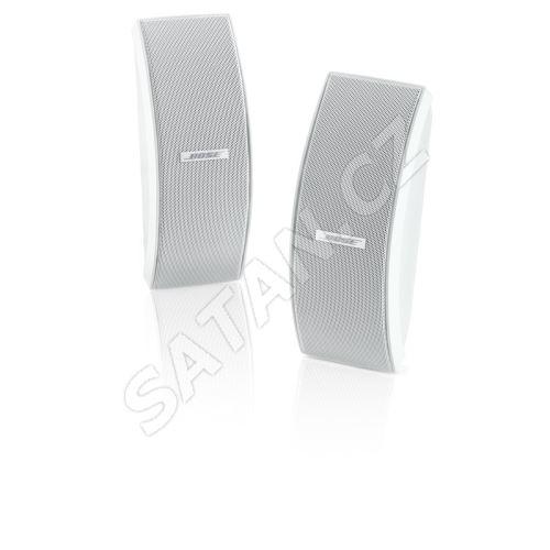 Bose 151 SE environmental speakers white
