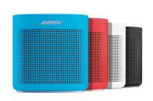 BOSE Soundlink Color II - modrý