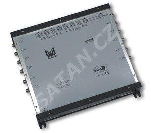 ALCAD MB-203