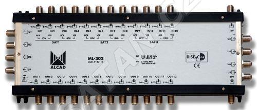 ALCAD ML-302