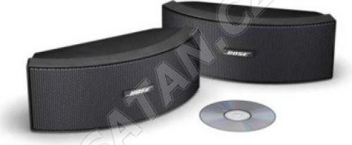 Bose 151 SE environmental speakers black