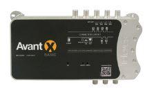 532101_ AVANT X BASIC digitální programovatelný zesilovač a procesor, auto LTE