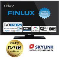Finlux TV24FHE5760 - ULTRATENKÁ T2