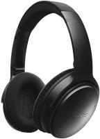 Bose QuietComfort 35, Wireless, Headphone, BLACK, WW