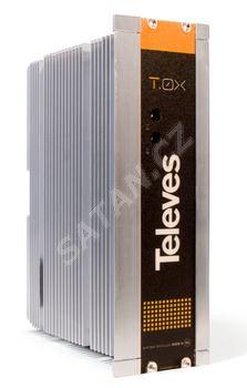 TELEVES 5629 T-0X, napájecí zdroj pro moduly T-0X