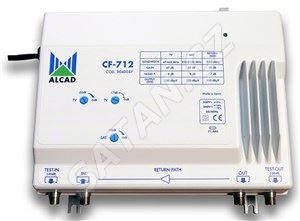 ALCAD CF-712