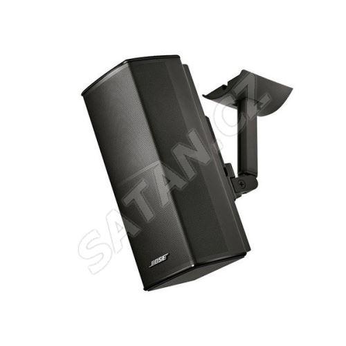 Bose UB-20 II universal bracket black