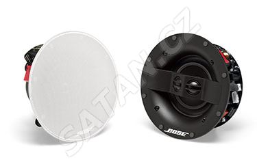 Bose Virtually Invisible 591 Speaker PR (in‐Ceiling)     white