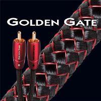 AUDIOQUEST GOLDEN GATE (RR) 1m