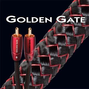 AUDIOQUEST GOLDEN GATE (RR) 0,6m
