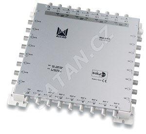 ALCAD MU-640