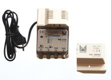 ALCAD MD-310 mono modulátor pro pásmo BIII / BS