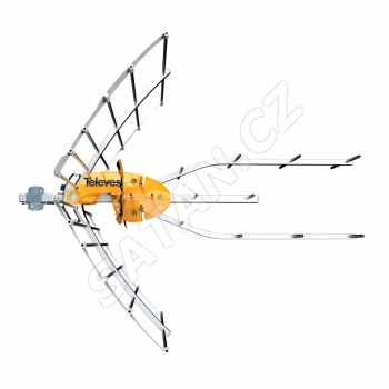 148901_ ELLIPSE Boss antena, LTE + zdroj 12V Picokom