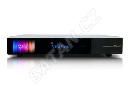 Vu+ DUO 2 (2x DVB-S2 tuner)