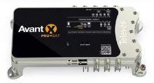 532121_ AVANT X PRO digitální programovatelný zesilovač a procesor, auto LTE