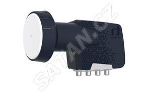 INVERTO Premium - Quattro Universal 40mm PLL LNB