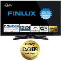 Finlux TV32FFE5760 - ULTRATENKÁ, FHD, SAT, WIFI