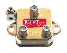 TONER XGVS-2_ rozbočovač 1/2, 3.8dB