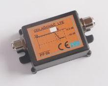 Pásmová Propust PP09 1-60k. s odladěním LTE