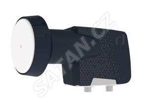 INVERTO Premium - Twin Universal  40 mm PLL LNB - 0,2 dB