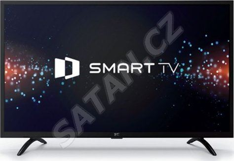 Televizor GoSAT GS4380 SMART 43