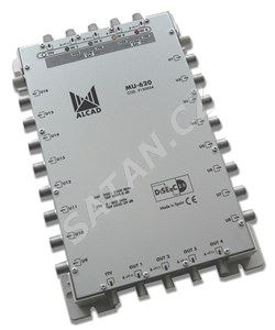 ALCAD AU-620