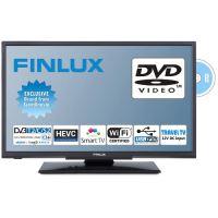 FINLUX 24FDM5760-T2 SAT DVD SMART WIFI 12V