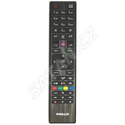 Dálkový ovladač TV Finlux 4876
