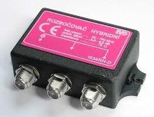 Rozbočovač hybridní I034 DF