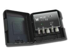 ALCAD AM-150 1 vstup UHF 20dB