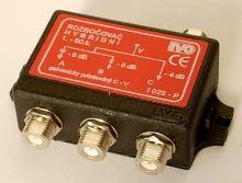 Rozbočovač hybridní I028U 3 výstupy