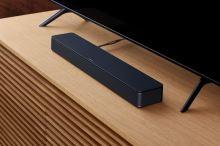 Bose TV Speaker BLK