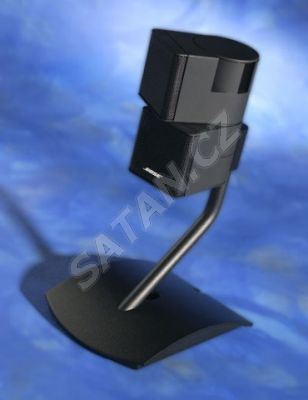 Bose UTS-20 II universal table stand blk