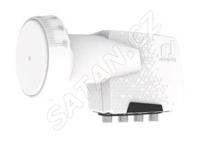 INVERTO HOME Pro - Quad Universal 40mm PLL LNB
