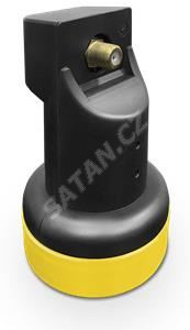 TESLA single LNB konvertor TL-100 s LTE filtrem