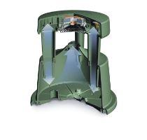 Bose FreeSpace 360P-II granite green 100 Volt