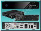 Vu+ SOLO SE V2, 2x DVB-S2, černý Rozbaleno
